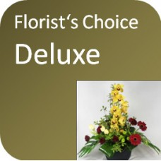 Florist's Choice Deluxe